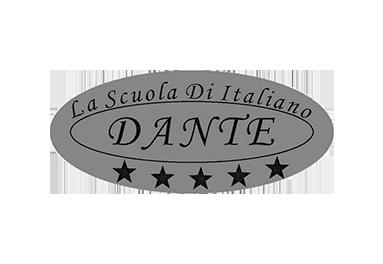 Dante Dil Kursu siyah
