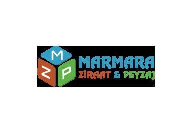 Marmara Ziiraat ve Peyzaj renkli